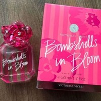 Sealed Victoria's Secret Bombshell In Bloom 1.7 oz Eau Da Parfum Perfume New