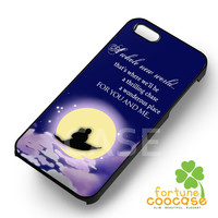 Disney Aladdin lovely quote -EDH for iPhone 6S case, iPhone 5s case, iPhone 6 case, iPhone 4S, Samsung S6 Edge