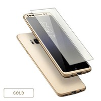 Gold Shockproof Armor Case iPhone 7 6 6S 6+