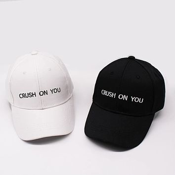 Crush On You Dad Hat