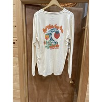 Bare Wires Feeling Swell Shop LS Tee