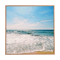 Lisa Argyropoulos Take Me There Framed Wall Art