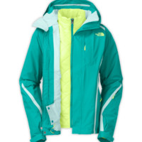 Free Shipping On The North Face Triclimate Women's Jackets