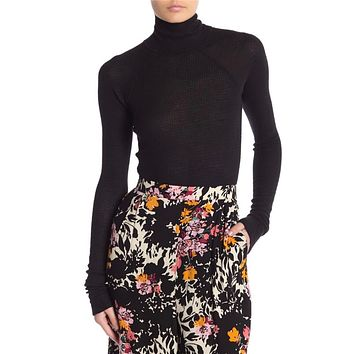 Free People - All You Want Bodysuit - Black