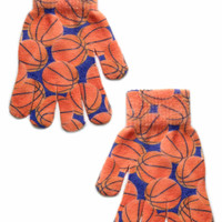 Basketball Gloves