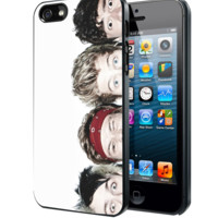 5sos eyes (5 seconds of summer) Samsung Galaxy S3 S4 S5 Note 3 , iPhone 4(S) 5(S) 5c 6 Plus , iPod 4 5 case