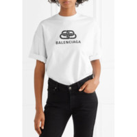 Balenciaga Hot Tunic T-shirt Top Blouse