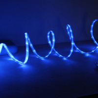 LED Light Up USB Charger for iPhone & iPad