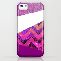 *** COLORBLOCK GALAXY No.54 ***  iPhone & iPod Case by Monika Strigel