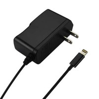 TRAVEL CHARGER Apple iPhone 5 BLACK