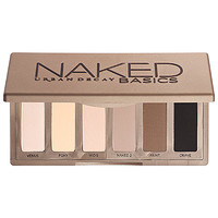 Naked Basics - Urban Decay | Sephora