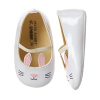 Rabbit Crib Shoes