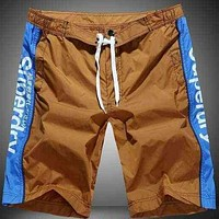Boys & Men Superdry Casual Sport Shorts