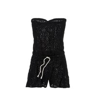 Aerie Lace Romper | Aerie for American Eagle