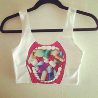 Mouth O Pills Summer Crop