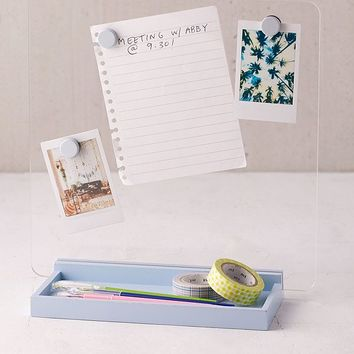 Message Board + Magnets Set   Urban Outfitters
