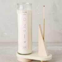 Bower Forma Candle Set Cedar One Size Candles