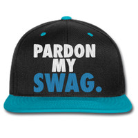 pardon my swag beanie or hat