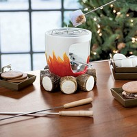 S'mores Maker - Plow  Hearth