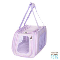 Martha Stewart Pets® Folding Pet Carrier