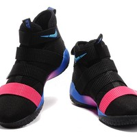 Nike  LeBron James  Soldier 11 Ⅺ   Basketball Shoe