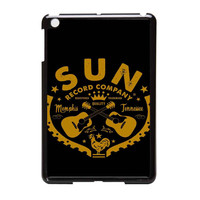 Sun Record Company Old Vintage Record35 iPad Mini Case