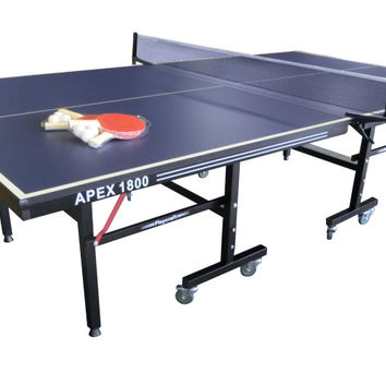 Playcraft Apex 1800 Indoor Table Tennis Table
