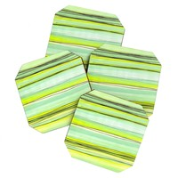 Sophia Buddenhagen Shoreline Coaster Set
