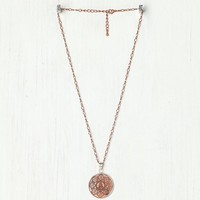 Free People Chakra Necklace