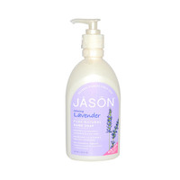 Jason Pure Natural Hand Soap Calming Lavender - 16 fl oz
