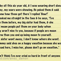bullying stories tumblr - Google Search