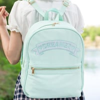 Candy Color Dreamer Backpacks