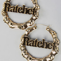 Melody Ehsani The Melody Ehsani x Miss KL Exclusive Ratchet Earrings : Karmaloop.com - Global Concrete Culture