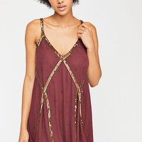 In Heaven Embellished Slip
