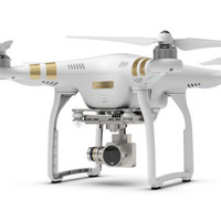 Drone  Phantom 3 Professional vision 4K 12 Megapixel HD Camera + Extra 2nd. BATTERY