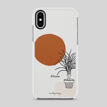 Tough Bumper iPhone Case - Morning