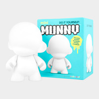 Mini Munny Toy | MoMA