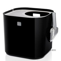 Covered Litter Boxes: great selection at zooplus: ModKat Cat Litter Box