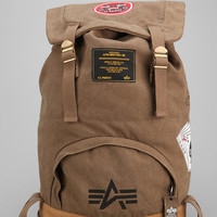 Alpha Industries High-Water Backpack