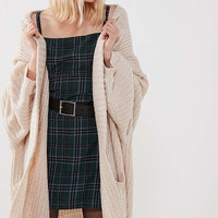 BDG Jesse Oversized Cardigan   Urban Outfitters