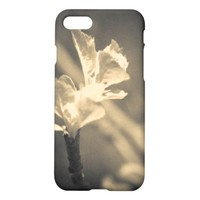 Trace of Spring iPhone 7 Case