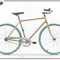Shoreline Dutch Inspired Bike | City Bicycle | State Bicycle Co.