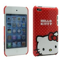 Ultra Thin Polycarbonate Shell for iPod Touch 4