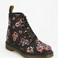 Dr. Martens Wild Rose 8-Eye Boot - Urban Outfitters