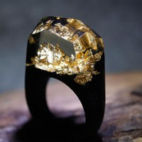 The Oro Ring
