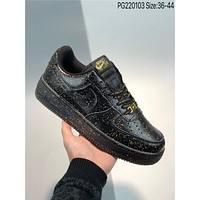Nike Air Force 1 AF1 cheap Men's and women's nike shoes