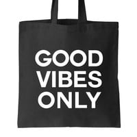 GOOD VIBES TOTE