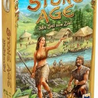 Stone Age Style is The Goal