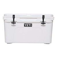 Tundra Cooler 45 in White by YETI