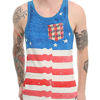 Iron Fist Camping Trail Tank Top